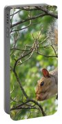 My First American Squirrel Portable Battery Charger