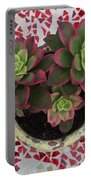 My Garden Series - Mosaica Portable Battery Charger