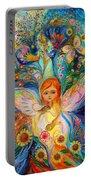 My Little Fairy Caren Portable Battery Charger