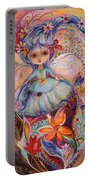 My Little Fairy Malvina Portable Battery Charger