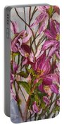 My Magnolias Bliss Portable Battery Charger