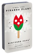 My Nintendo Ice Pop - Piranha Plant Portable Battery Charger