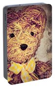 My Teddy Bear Portable Battery Charger