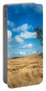 Mynydd Hiraethog Portable Battery Charger