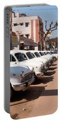 Mysore Taxis Portable Battery Charger