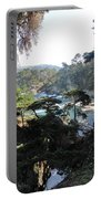 Mystic Bridge Portable Battery Charger