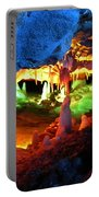 Mystic Caverns Portable Battery Charger