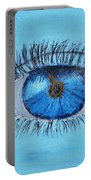 Mystic Eye Portable Battery Charger