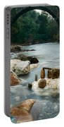 Mystic River I Portable Battery Charger