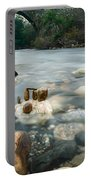 Mystic River II Portable Battery Charger