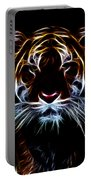 Mystic Tiger Portable Battery Charger