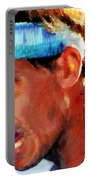 Nadal Portable Battery Charger