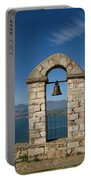 Nafplion Bell Portable Battery Charger