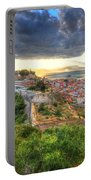 Nafplion Portable Battery Charger