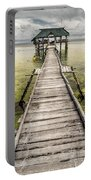 Nalusuan Island Pier Portable Battery Charger