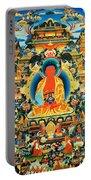 Namo Amitabha Buddha 24 Portable Battery Charger