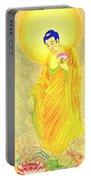 Namo Amitabha Buddha  31 Portable Battery Charger