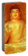 Namo Amitabha Buddha 36 Portable Battery Charger
