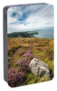 Nant Gwrtheyrn Portable Battery Charger