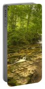 Nant Mill  Portable Battery Charger