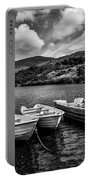 Nantlle Uchaf Boats Portable Battery Charger