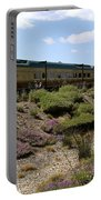 Napa Valley Wine Train Portable Battery Charger