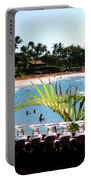 Napili Bay Maui Hawaii Portable Battery Charger