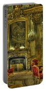 Napoleon IIi Room Portable Battery Charger