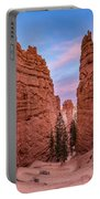 Narrow Passage 2 Portable Battery Charger