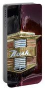 Nash Insignia Portable Battery Charger