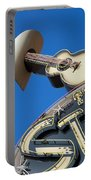 Nashville Tennesee Portable Battery Charger