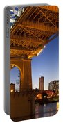 Nashville Tennessee Portable Battery Charger