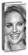 Natalie Portman In 2011 Portable Battery Charger