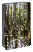 Natchez Trace Wetlands Portable Battery Charger
