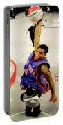Nate Robinson Portable Battery Charger