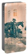 National Cowgirl Museum V2 Portable Battery Charger