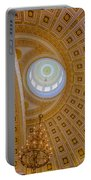 National Statuary Rotunda Portable Battery Charger