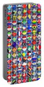 Nations United Portable Battery Charger