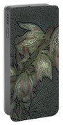 Native Plant 1 Portable Battery Charger