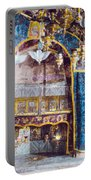 Nativity Grotto 1950 Portable Battery Charger