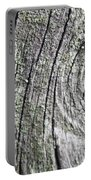 Natural Abstract 2 Portable Battery Charger