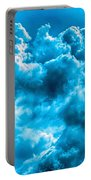 Natural Abstract Creations No 101 Portable Battery Charger