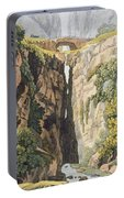 Natural Bridge, Valle Dicononzo Portable Battery Charger