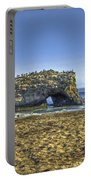 Natural Bridges And Lovers Portable Battery Charger