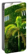 Natural Ivy House Portable Battery Charger