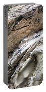 Natural Rock Art 2 Portable Battery Charger