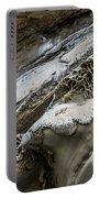 Natural Rock Art Portable Battery Charger