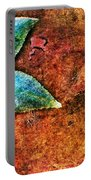 Nature Abstract 17 Portable Battery Charger