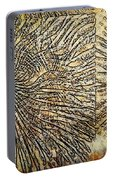 Nature Abstract 2 Portable Battery Charger