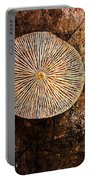 Nature Abstract 22 Portable Battery Charger